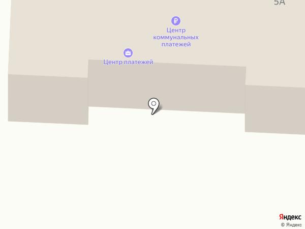 Банкомат, Банк Уралсиб, ПАО на карте Белово