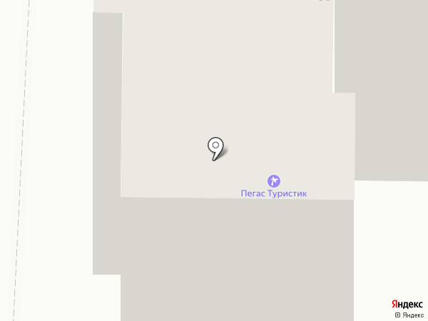 Элевтерия на карте Белово