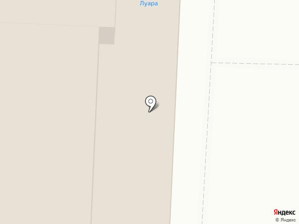 ОКНА FOGEL на карте Белово