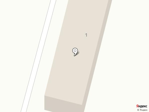 АвтоГрант на карте Белово