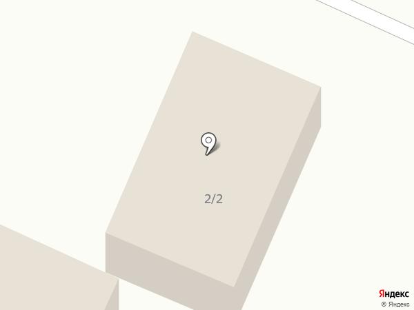Кузовной малярный на карте Белово
