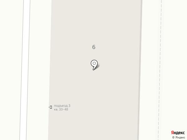 Банкомат, Газпромбанк на карте Белово