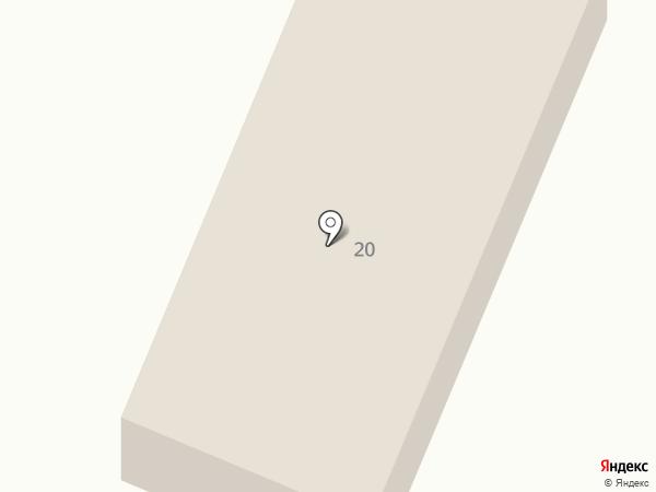 Цвет диванов на карте Белово