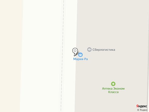 Comepay на карте Белово