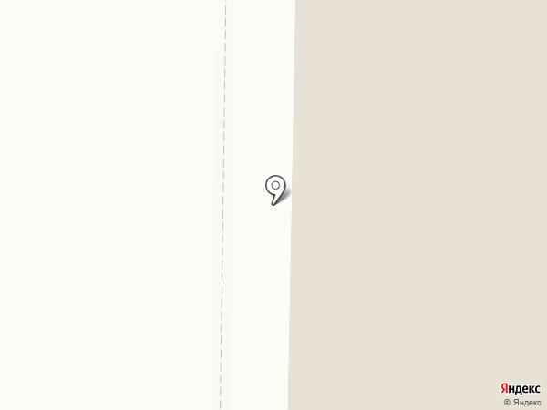 Транспортная компания на карте Белово