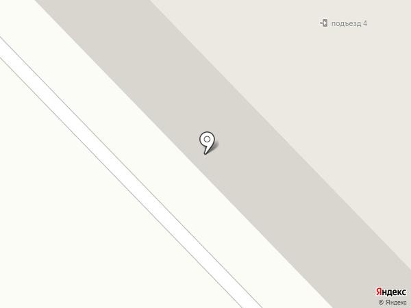 Азалия на карте Белово