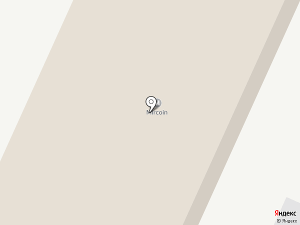 Дачка-садовод на карте Белово