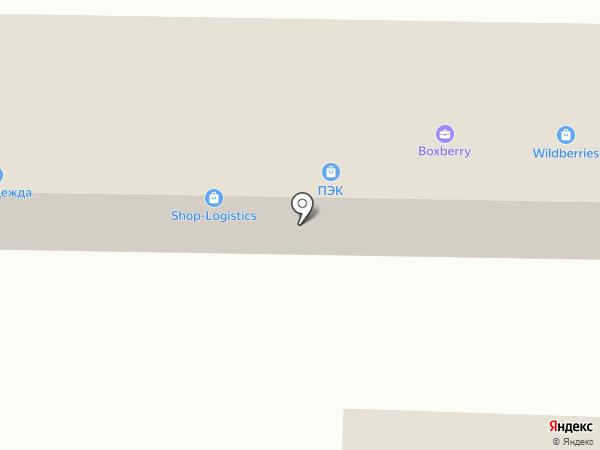 Закусочная на карте Белово