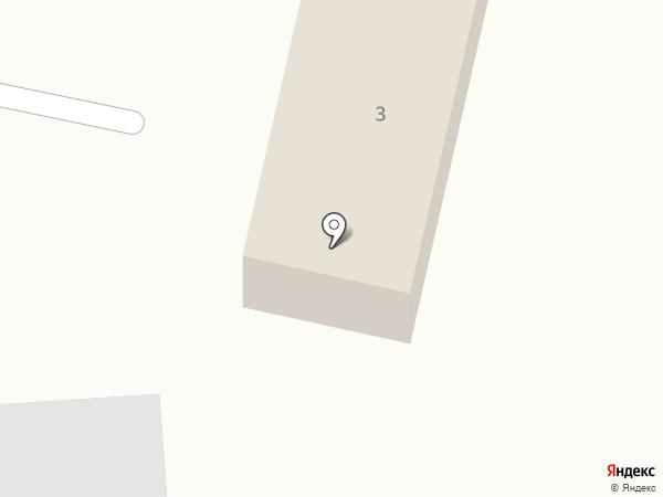 Шиномонтажная мастерская на Гурьевской на карте Белово