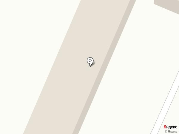 Авантаж-Сервис на карте Белово