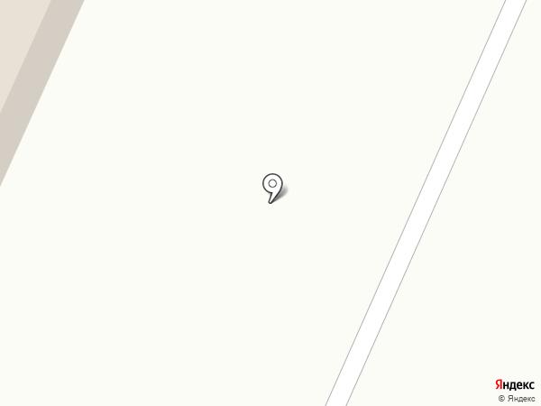 Беловский на карте Белово