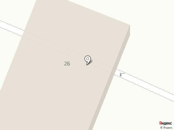 Исправительная колония №44 на карте Белово