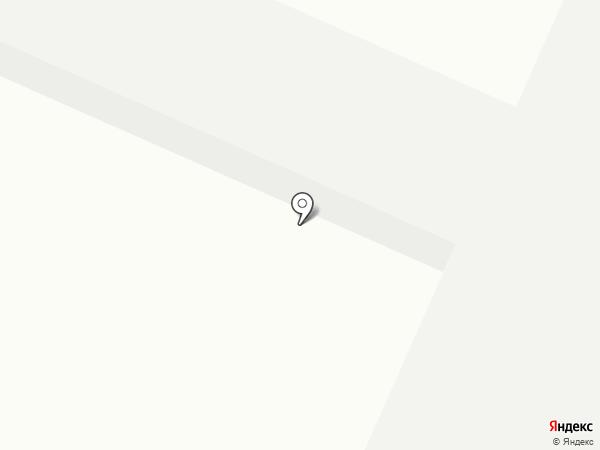 Александрия на карте Белово