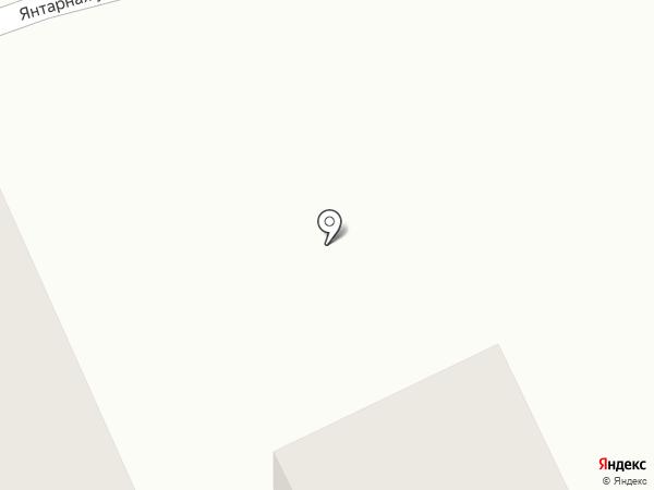 AVTOкомплект на карте Белово