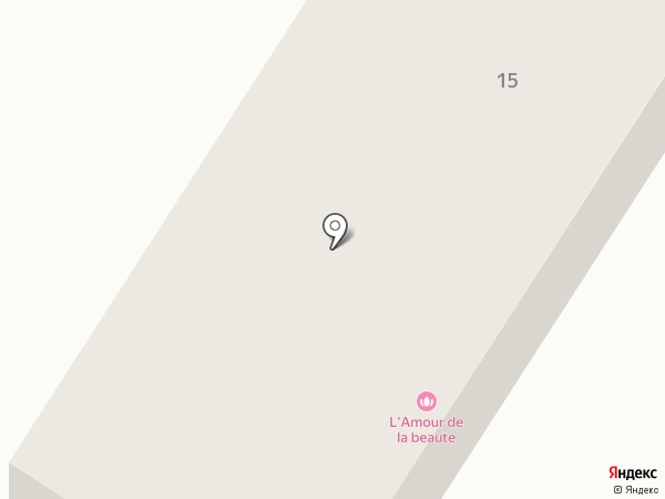 Детская поликлиника на карте Белово