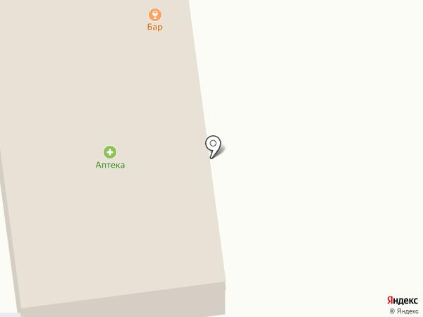 Аптека на карте Грамотеино