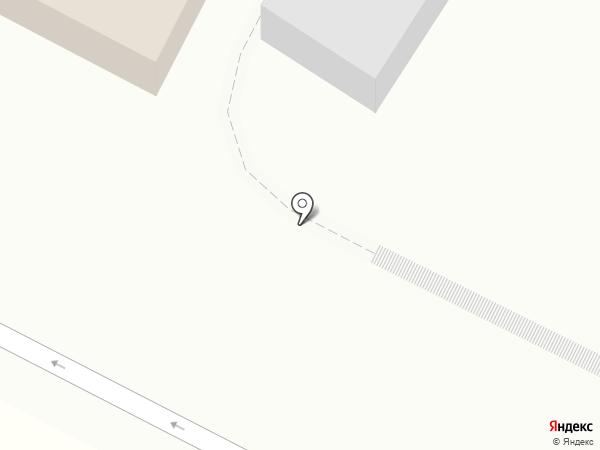 Подорожник на карте Грамотеино
