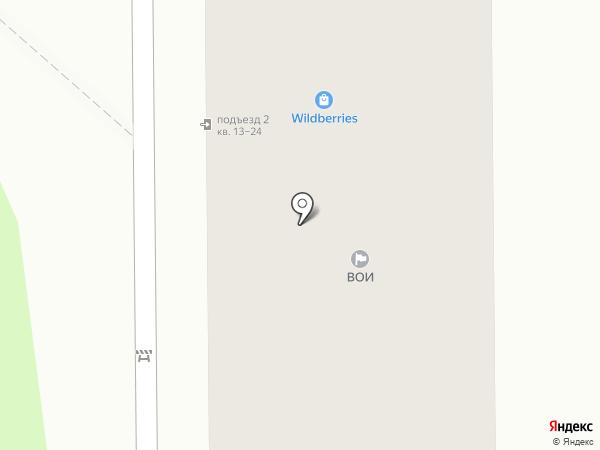 Успех на карте Грамотеино