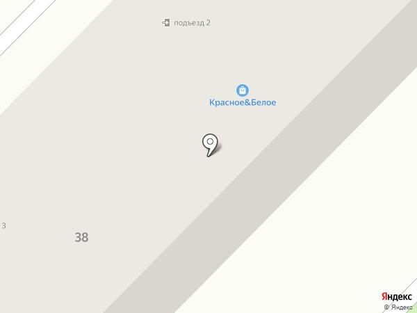 1000 мелочей на карте Грамотеино