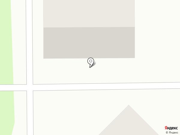 Книжный магазин на карте Грамотеино
