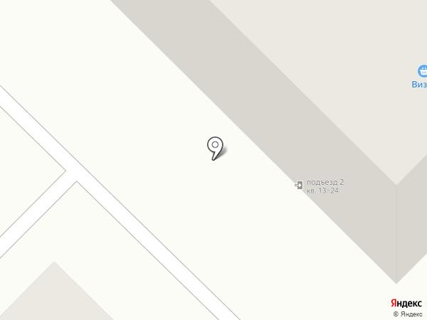5х5 на карте Грамотеино