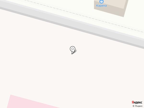 Продуктовый магазин на Энергетической на карте Инского