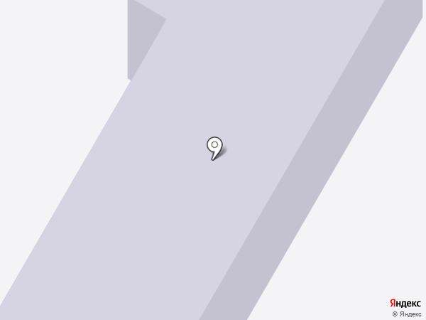 Родник, детский дом для детей-сирот и детей на карте Инского
