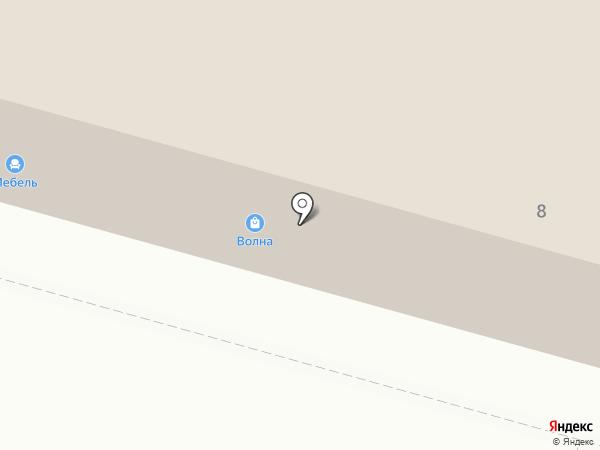 Банкомат, Банк УРАЛСИБ на карте Инского