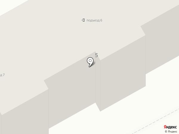 Сайтостроение на карте Киселёвска