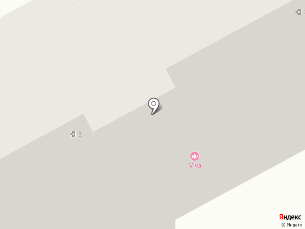 Назарет на карте Киселёвска