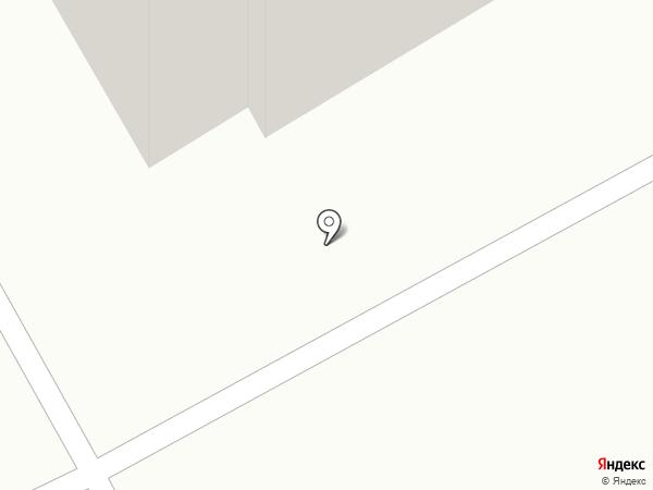 Санти+ на карте Киселёвска
