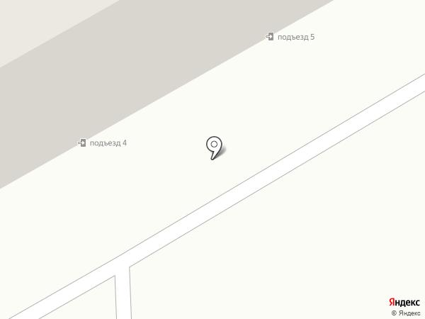 Аптека от склада на карте Киселёвска