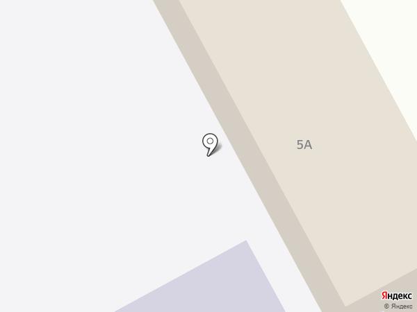 Альтаир на карте Киселёвска