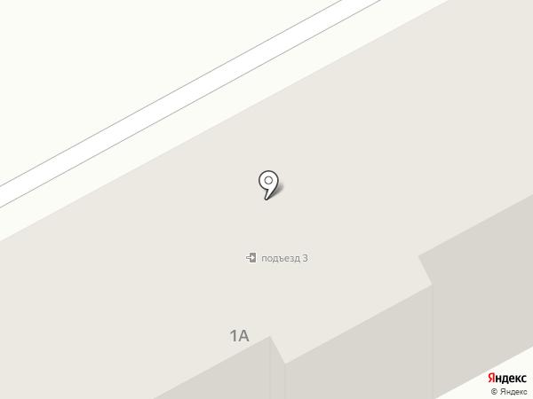 Транзит на карте Киселёвска