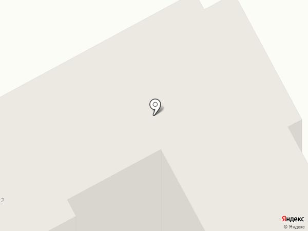 Везуноff на карте Киселёвска