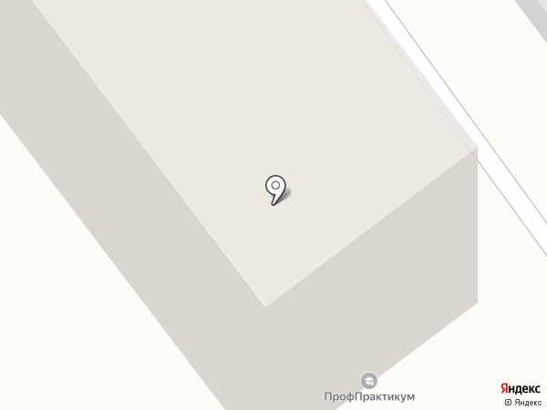 Участковый пункт полиции, Отдел МВД России по г. Киселёвску на карте Киселёвска