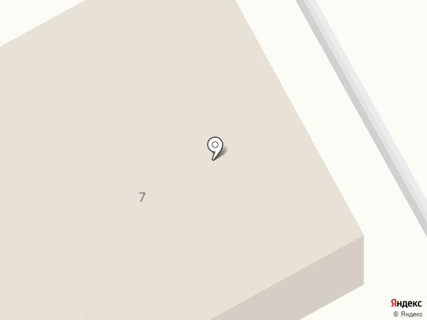 Primetime на карте Киселёвска