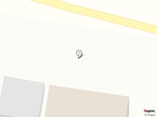 Шино Мото Сервис на карте Прокопьевска