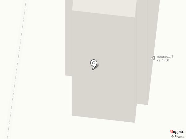 Сеть платежных терминалов на карте Прокопьевска