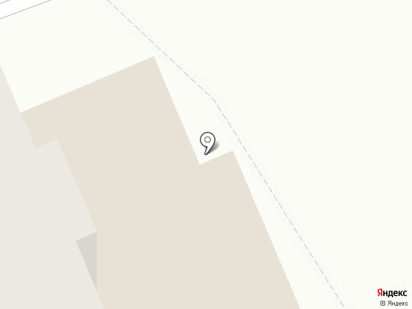 Акина Моторс на карте Прокопьевска