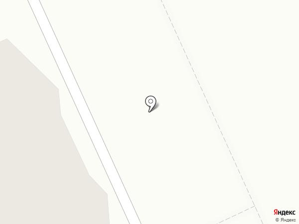 Моё солнышко на карте Прокопьевска