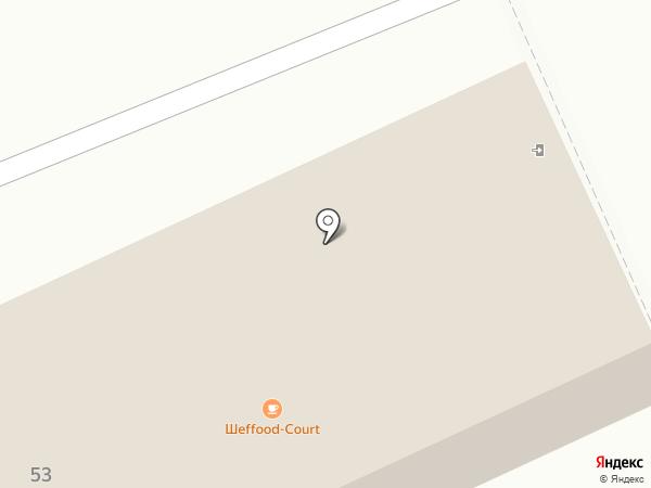 7 дней на карте Прокопьевска