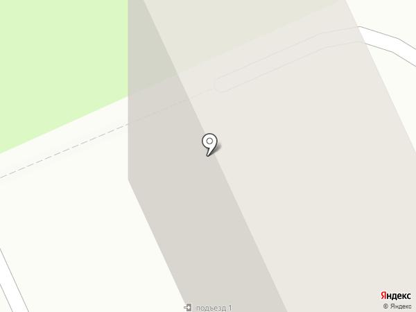 Семья на карте Прокопьевска