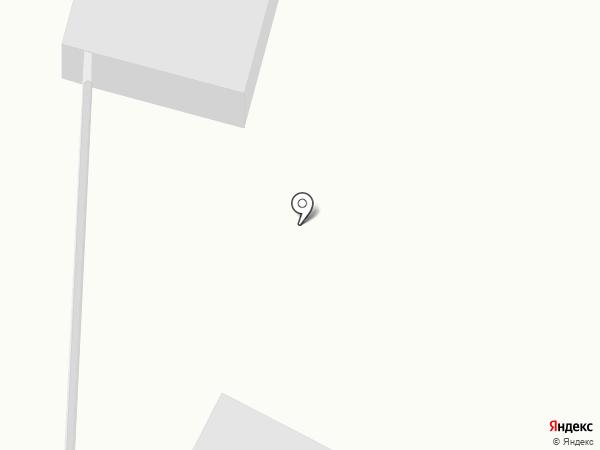 Базальт на карте Киселёвска