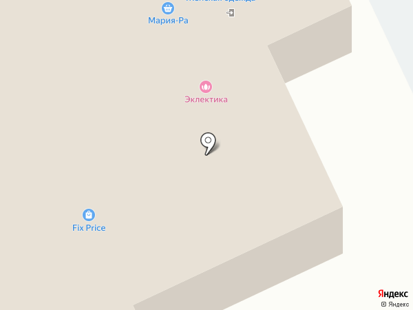 Компания по профессиональному ремонту компьютерной техники на ул. Обручева на карте Прокопьевска