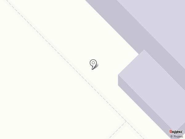 Creatif на карте Киселёвска