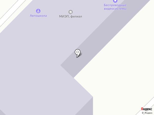 Авейное ателье на карте Киселёвска