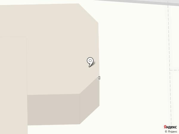 Межрайонная инспекция Федеральной налоговой службы России №11 по Кемеровской области на карте Прокопьевска