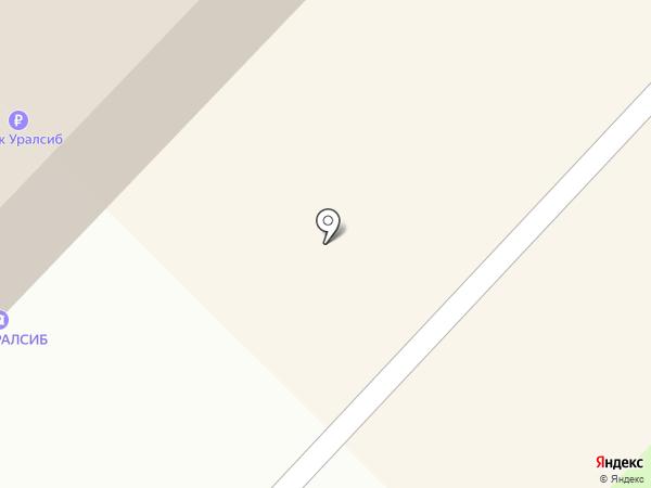 Эксперт-авто на карте Киселёвска