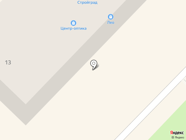 Бутик путешествий на карте Киселёвска